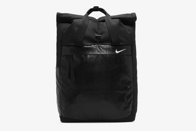 Gifts for gym lovers: the rucksack