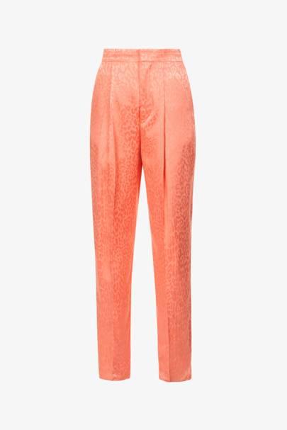The Dundas Suit Trousers