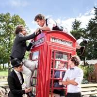 MUSIC: One Direction