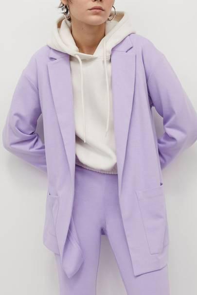 Best bright coloured blazer
