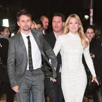 Kate Hudson & Matt Bellamy
