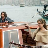 Venice: The Tourist