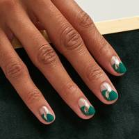 16 christmas nail art ideas to add some glitz to your