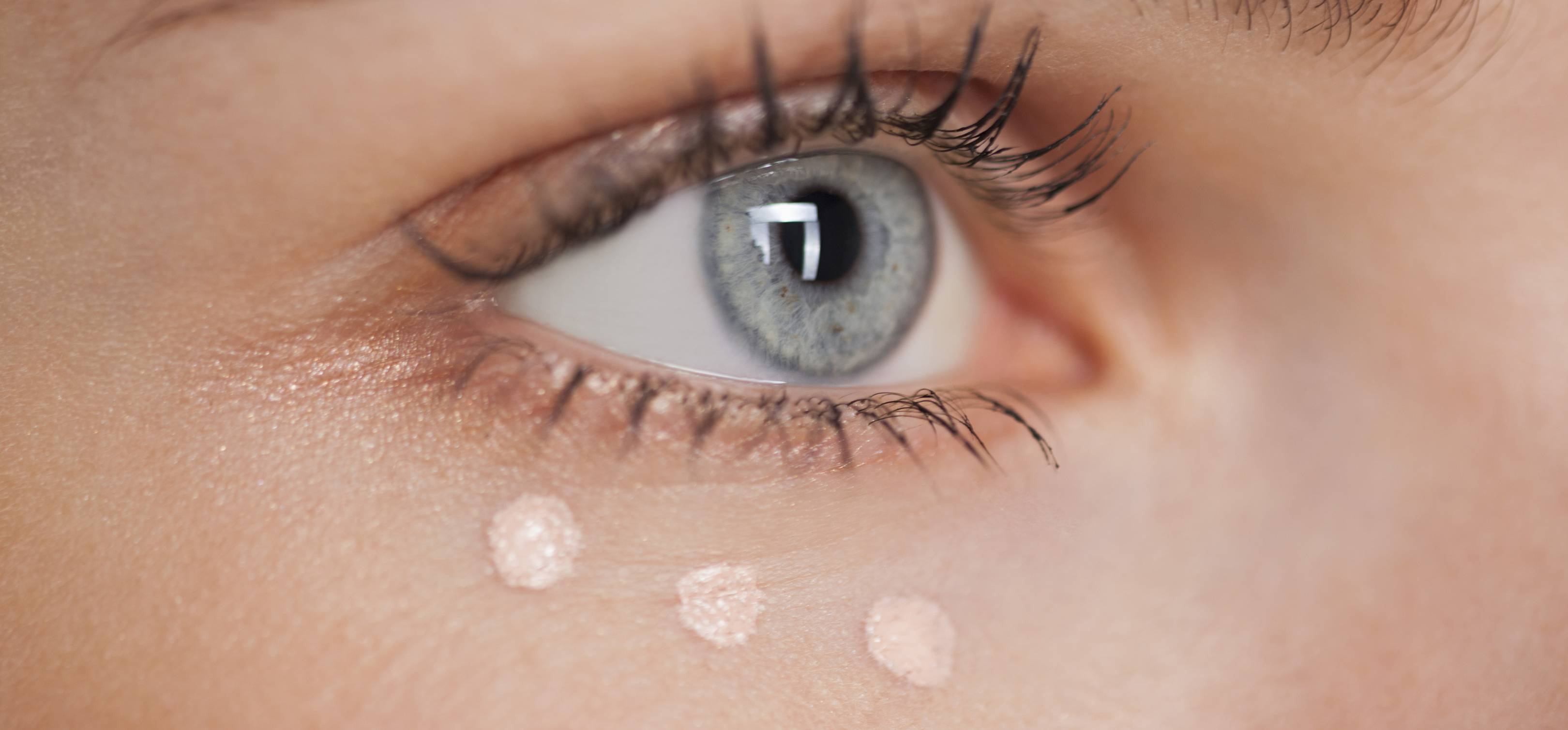 Permanent Under Eye Concealer: Cosmetic Tattooing To Hide Dark Circles | Glamour UK