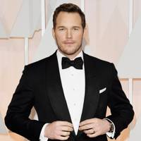 18. Chris Pratt
