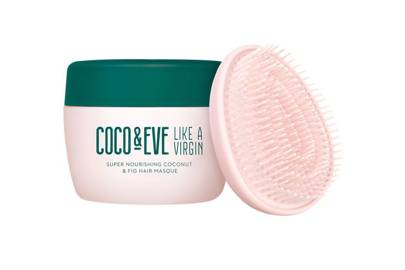 Get a free hair wrap when you spend £45 on Coco & Eve at Cult Beauty