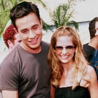 Prinze Jr. & Sarah Michelle Gellar