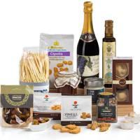 Best Christmas Hampers: for Italian delicacies