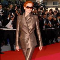 Tilda Swinton - Cannes 2007