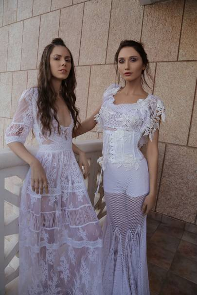 The Adrianna and Lucilla Dresses by Couture Republic