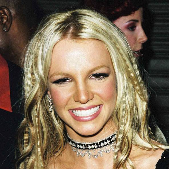 Britney Spears: Then and Now - Celebrity Beauty and Style ...