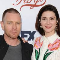 Ewan McGregor & Mary Elizabeth Winstead
