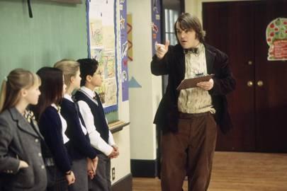 School Of Rock (2004)