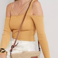 Best designer cross-body bags: Loewe