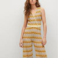 Best Wedding Guest Jumpsuits - Slinky Knit