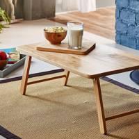 Best wooden bed desk