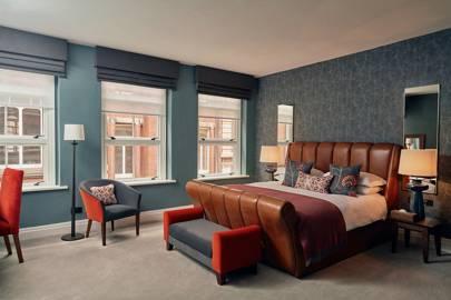 Best Cheap Hotels: Hotel Du Vin, Birmingham