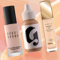 Best foundation for 50 plus