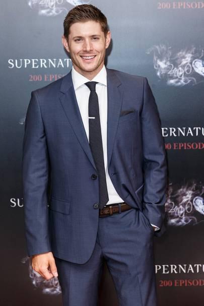 62. Jensen Ackles