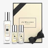 Gifts for her: the Jo Malone scents