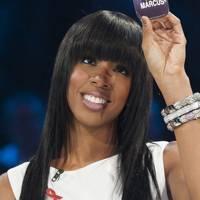 Week 9 - Kelly Rowland