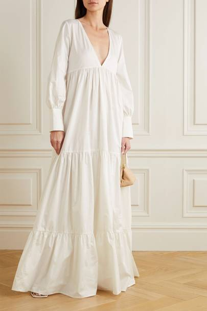 Wedding dresses under £1000: Katila