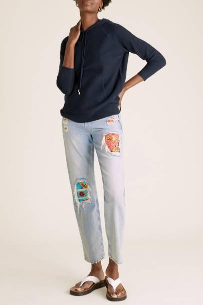 Best M&S boyfriend jeans