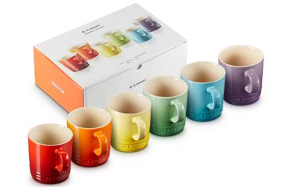 Best Easter Gifts: the coffee mugs