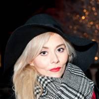Alessia Farnesi, PR Coordinator