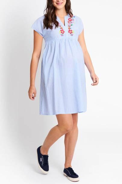 Best maternity summer dress