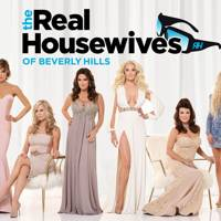 1. The Real Housewives of Beverly Hills