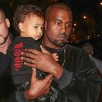 Kanye & North West