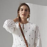 M&S fashion is now 100% more sustainable, here's what you need to know...