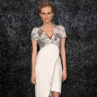 DO #19: Diane Kruger at the Chanel Couture show, July