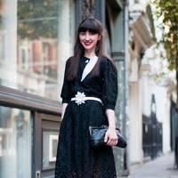 Caroline Carrig, Textile Designer