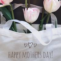 She gave birth to you so you can do better than flowers! The GLAMOUR Mother's Day gift guide is here