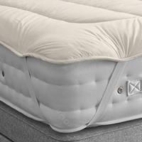 Wool mattress topper: best hypoallergenic mattress topper