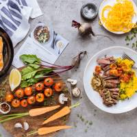 Meal delivery uk the best healthy meal prep delivery options ranked we trialled 13 healthy meal delivery services and this is what we found forumfinder Choice Image