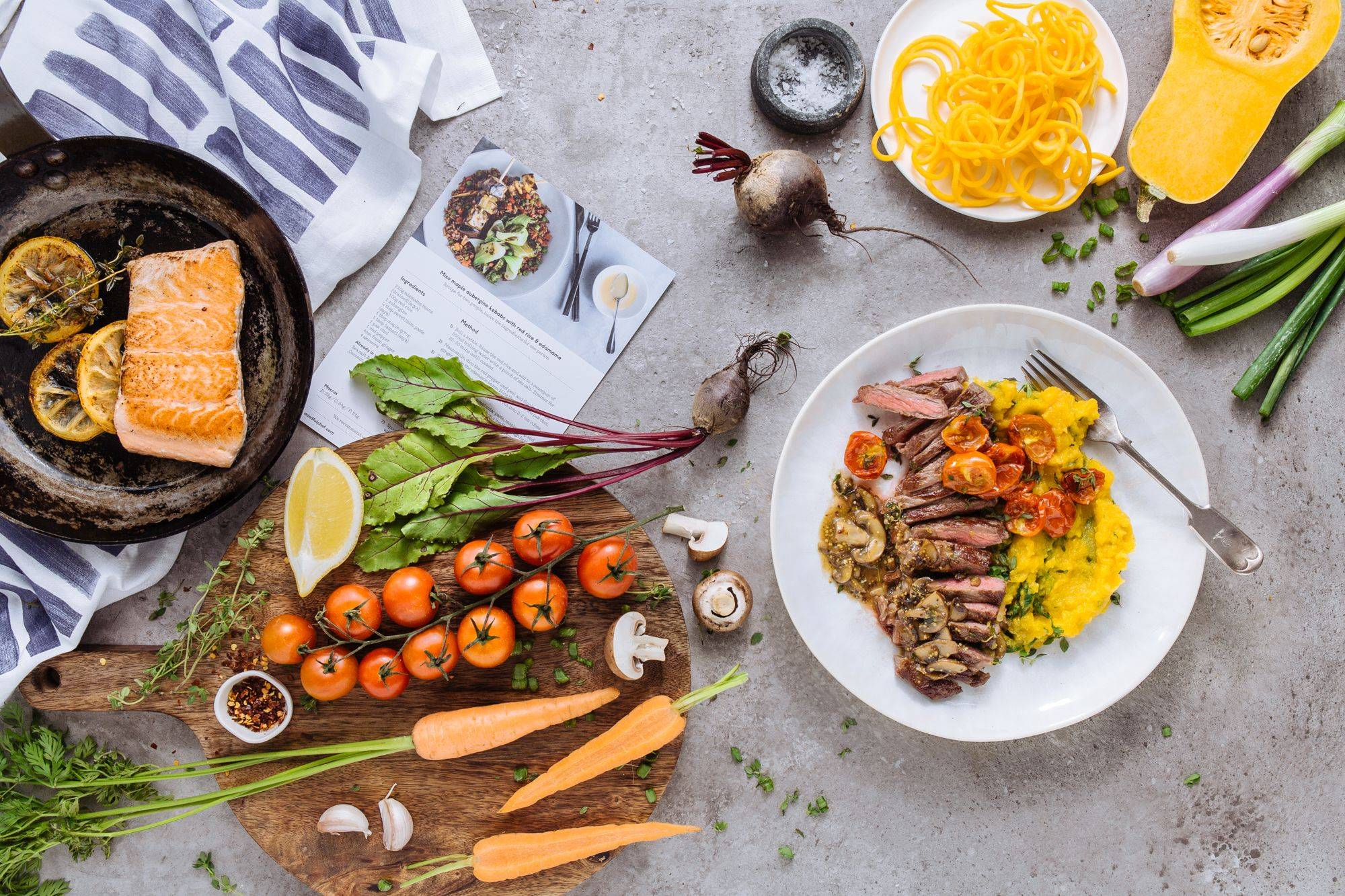 Best diet meals delivery top 10 reviewed glamour uk forumfinder Gallery