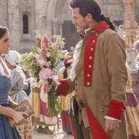 3. Beauty and the Beast (2017)