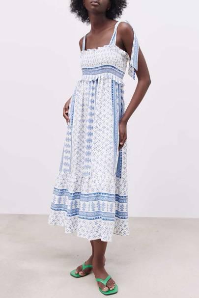 Zara summer dresses