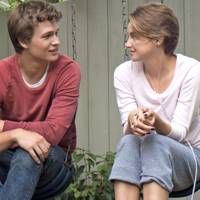 3. The Fault In Our Stars, 2014