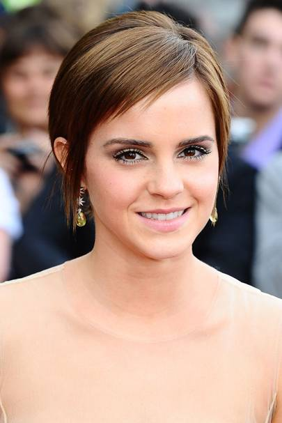 Want hair like Emma, too?