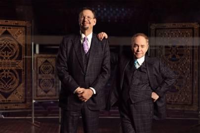 Penn & Teller Masterclass