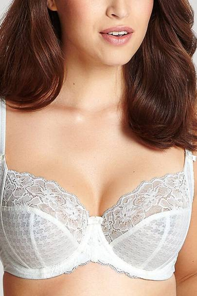 Best bra for big boobs for fuller coverage