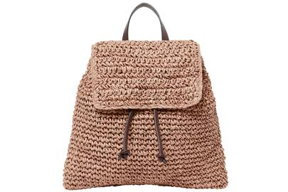 Best of M&S SS21 Collection - Straw Staple