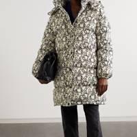 Best Puffer Jacket for Women: Moncler