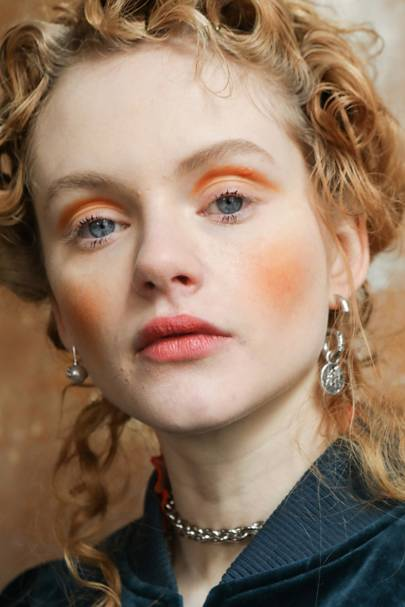 Vivienne Westwood at London Fashion Week