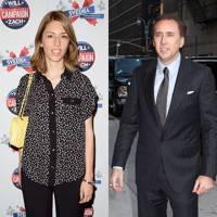Sofia Coppola & Nicolas Cage