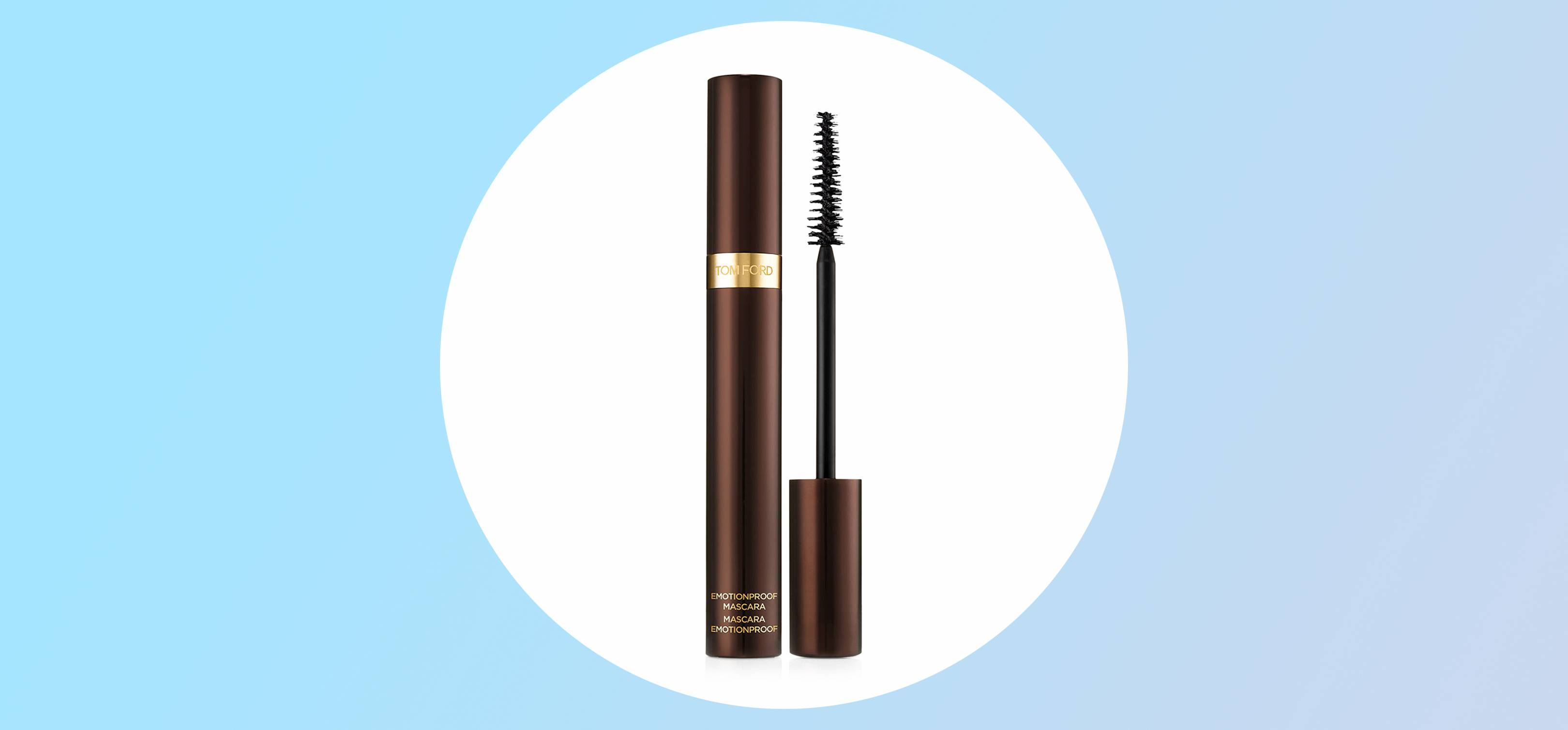 00c318613f1 Best Waterproof Mascara: Eye Makeup That Doesn't Smudge | Glamour UK